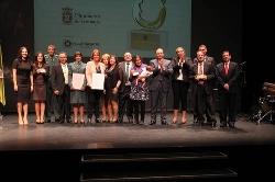 La Diputación provincial reconoce la labor del Ayuntamiento de Motril por su impulso en materia de políticas de Igualdad