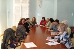Asociaciones de mujeres de la comarca reciben una subvención para formarse en violencia de género