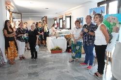 Saloarte&turismo abre hoy sus puertas en el Museo Histórico de la Villa