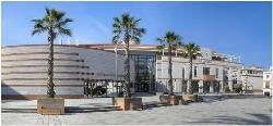 El Ayuntamiento acomete las tareas de mantenimiento de los centros escolares de la Villa