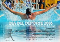Salobreña celebra este sábado la gran fiesta del deporte