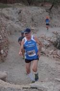 El Club Atletismo Almuñécar en el IV Trail Alcornacal Sierra de Lújar