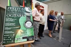 El XXXVII Festival Flamenco de Ogíjares rinde homenaje a Juan 'Habichuela', uno de los grandes de la guitarra flamenca