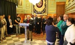 Motril se suma a los actos con motivo del Día Internacional de las Personas con Discapacidad