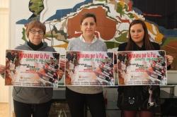 El AYUNTAMIENTO DE SALOBREÑA SE SUMA A LA CAMPAÑA DE RECOGIDA DE ALIMENTOS DE LA ASOCIACIÓN DE AMIGOS DEL PUEBLO SAHARAUI