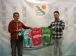 Arranca mañana la I Vuelta Ciclista a la Costa Tropical