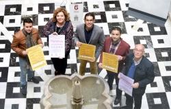 """Trece jóvenes cantaores competirán en la 10ª edición de """"Flamenco en los Montes"""""""