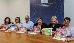 Motril acoge el próximo martes las 'XI Jornadas Salud y Mujer'