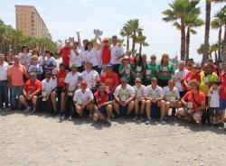 El equipo catalán femenino del C P Navarcles revalida el título de Campeonas de España