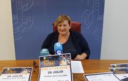 El área de Igualdad organiza un viaje para presenciar el espectáculo '¡Oh Cuba! Federico García Lorca' en los Jardines del Generalife