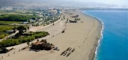 Las playas de Motril se animarán por la noche con talleres, un servicio de ludoteca infantil y castillos hinchables