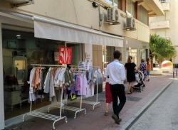 Motril celebra esta semana la primera Feria de Stock