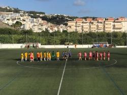 Almuñécar City, C.D. Juventud Sexitana y Motril C.F. disputarán la gran final triangular de la II Copa de Fútbol Mancomunidad de la Costa Tropical.