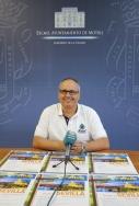 El programa 'Motrileños en Ruta' retoma su actividad en octubre con un viaje a Sevilla