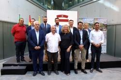 La Costa Tropical acogerá la sexta prueba del Campeonato de España de Rallyes de Tierra