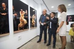 """Cerca de 100 imágenes componen la exposición """"Trilogía expositiva"""" 1995-2017 del periodista freelance, Miguel Ángel Molina"""