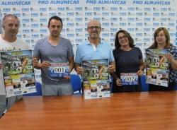 El barrio sexitano de Torrecuevas presenta la celebración su II Trail solidario
