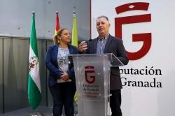 Diputación destina más de 1,3 millones a construir o mejorar instalaciones deportivas en 37 municipios