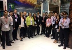 EXTENDA ORGANIZA MÁS DE 150 REUNIONES DE NEGOCIOS ENTRE FIRMAS MINERAS Y AGENTES INTERNACIONALES EN LA METALLIC MINING HALL