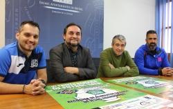 El VI Trofeo Benéfico de Fútbol Sala Puerto de Motril recaudará alimentos y productos de higiene para Jesús Abandonado
