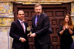 ETOA, premiada por su contribución a la sostenibilidad y la innovación turística