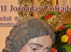 """ESTE VIERNES ARRANCAN EN LA CASA DE LA CULTURA LAS VII JORNADAS COFRADES CIUDAD DE ALMUNECAR"""""""