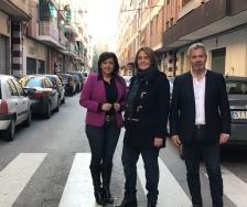 El PP pide a Almón que atienda a los barrios de Motril y escuche a los vecinos