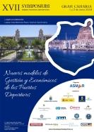 El presidente de Marinas de Andalucía acude como ponente al XVII Symposium sobre Puertos Deportivos
