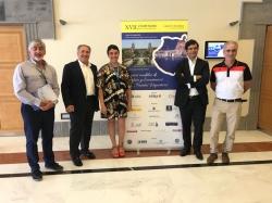 Marinas del Mediterráneo expone sus criterios en la gestión de puertos deportivos en el XVII Symposium celebrado en Canarias
