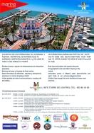 Marinas del Mediterráneo celebra el Marina Day con numerosas actividades en sus puertos deportivos