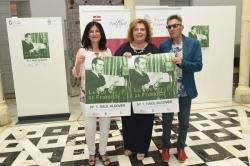 """Raúl Alcover será """"La Voz de Federico"""" en  Fuente Vaqueros"""
