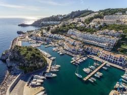 El puerto deportivo Marina del Este registra una ocupación media del 92% durante el verano