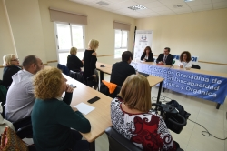 Diputación pone en marcha una campaña de sensibilización en la provincia en torno a las enfermedades crónicas