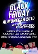 El comercio de Almuñécar se prepara para celebrar el Black Friday