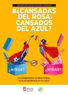 Diputación fomenta la compra de juguetes no sexistas y no violentos