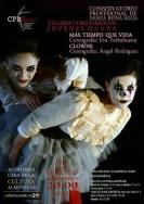 El Conservatorio Reina Sofía presenta este viernes en Almuñécar el espectáculo estrenado en el FEX