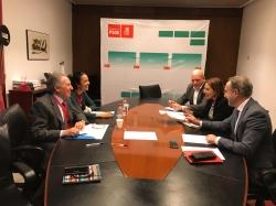 Marinas de Andalucía reanuda el contacto con los grupos parlamentarios para retomar la modificación de la Ley de Puertos Deportivos