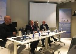 Marinas de Andalucía sitúa al sector náutico deportivo como el de mayor potencial de crecimiento turístico en los próximos años