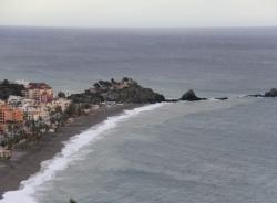 La Agencia Estatal de Meteorología alerta de nivel Amarillo por fenómenos costeros para este viernes día 14, de 6 a 20 horas