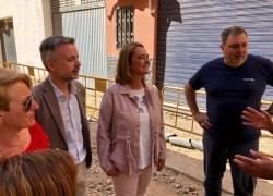 """El Ayuntamiento anuncia que las futuras obras que se contraten se harán de forma """"programada, planificada y en plazo"""""""