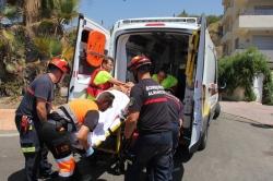 """Los servicios de emergencia de Almuñécar dan una respuesta """"excelente"""" en un simulacro de ahogamiento"""
