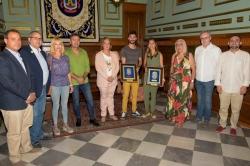 El Ayuntamiento de Motril ratifica su compromiso con el deporte base y los jóvenes deportistas de la ciudad