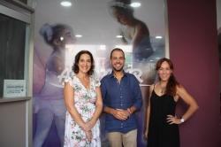 Almuñécar se convierte en el único pueblo de Andalucía con conservatorio oficial de danza homologado