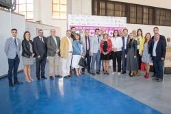Granada se convierte en la capital mundial del caballo con la celebración de Concab 2019