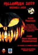 Salobreña celebra el próximo día 1 de noviembre su primera fiesta de Halloween