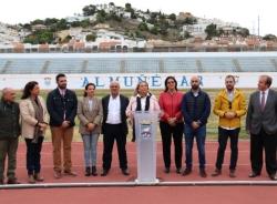 Almuñécar presenta una nueva flota de vehículos para la limpieza valorada en más de 5 millones de euros