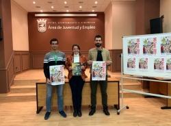 La Casa de la Juventud de Almuñécar celebra una exposición y taller de cómic