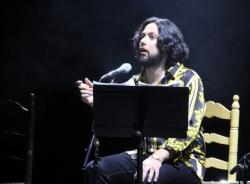 """El cantaor flamenco Antonio """"El Turry"""" presenta un nuevo espectáculo en la Casa de la Cultura de Almuñécar"""