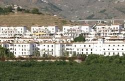 El Gran Hotel Cortijo de Andalucía de Almuñecar será pronto una realidad ya que una sentencia hace firme la licencia concedida