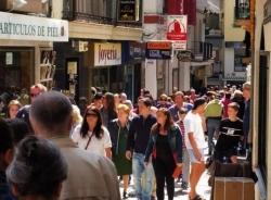 El INE contabiliza 26.514 habitantes en el municipio de Almuñécar a fecha del 1 de enero del pasado 2019